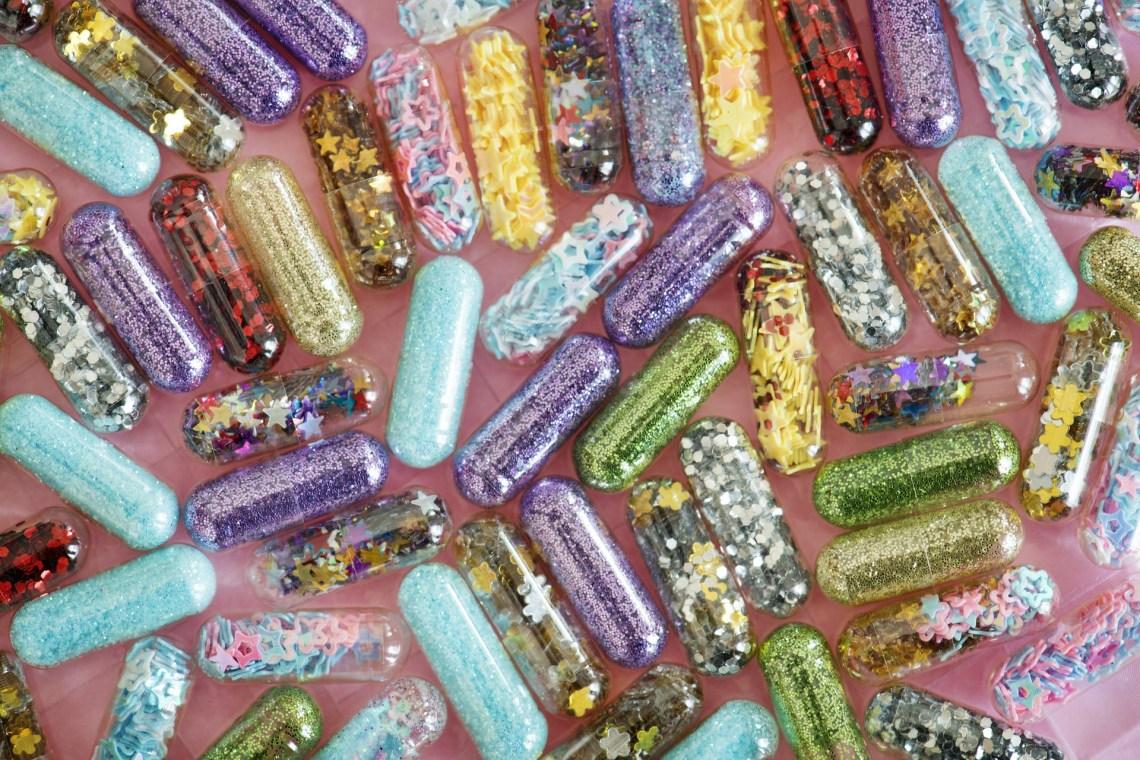 beauty pills