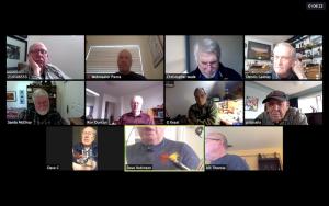 MEETING: Regular Weekly - Virtual @ Silver Threads - CNIB Center   Victoria   British Columbia   Canada