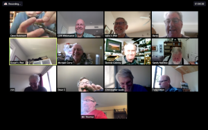 FLYTIE: House or Videocon Meetup @ Members Home or Zoom Videoconference   Victoria   British Columbia   Canada