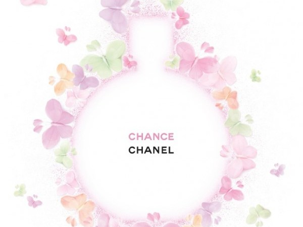 Perfume of the Season- Chance Eau Tendre By Chanel