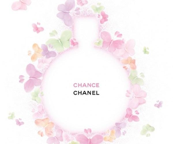 Perfume of the Season- Chance Eau Tendre By Chanel