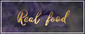 Real Food Blog Archives