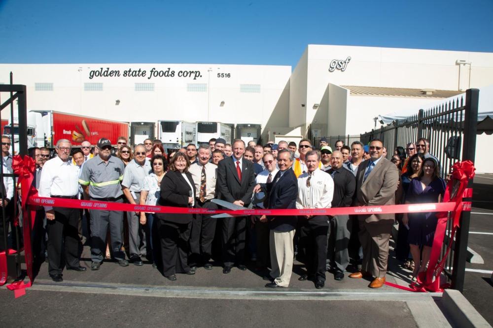 Phoenix DC Ribbon Cutting Press Release 10 17 13