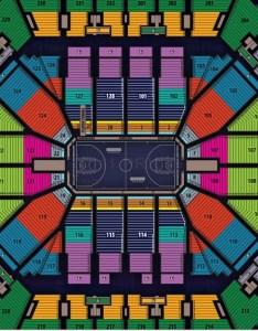 Warriors seating map also golden state warrior tickets nba seats rh goldenstatewarriorstickets wordpress