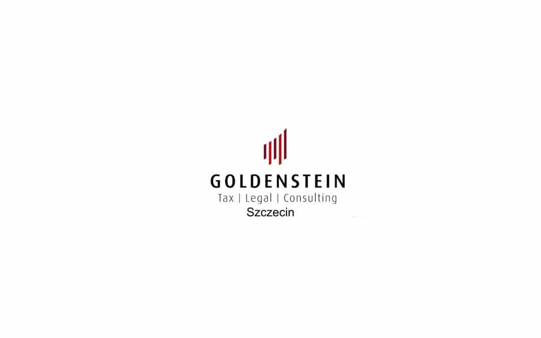 Goldenstein Szczecin Kancelaria Podatkowa