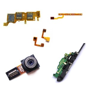 Huawei Flex Cable