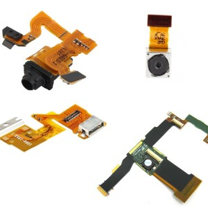 Sony Flex Cable