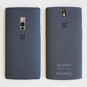OnePlus Cover / Housing