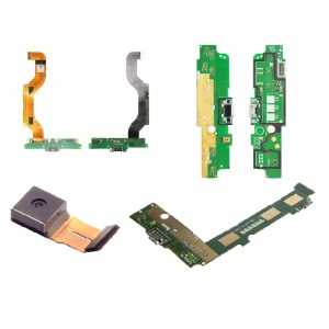 Nokia Flex Cable