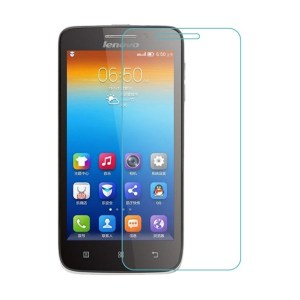 Lenovo Tempered Glass