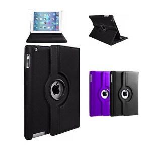 360 iPad Cases