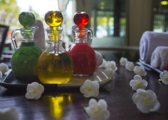 Aromatherapy Oil Massage in Patong