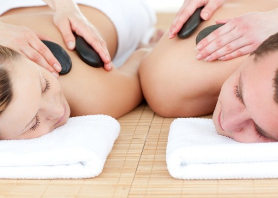 Hot Stone Massage Phuket