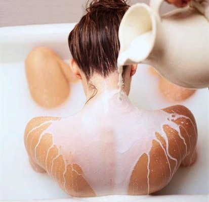 Milk Massage Phuket