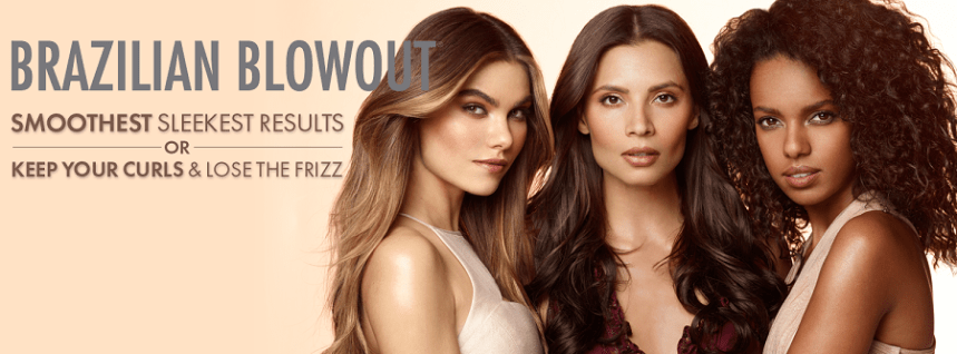25% Discount on Brazilian Blowout and Hair Keratin Treatments!!