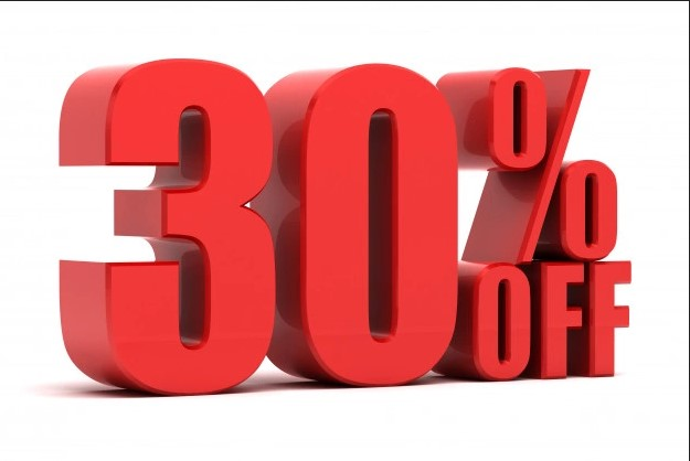 30% Discount on all Golden Touch Massage services to celebrate our reopening in Patong!