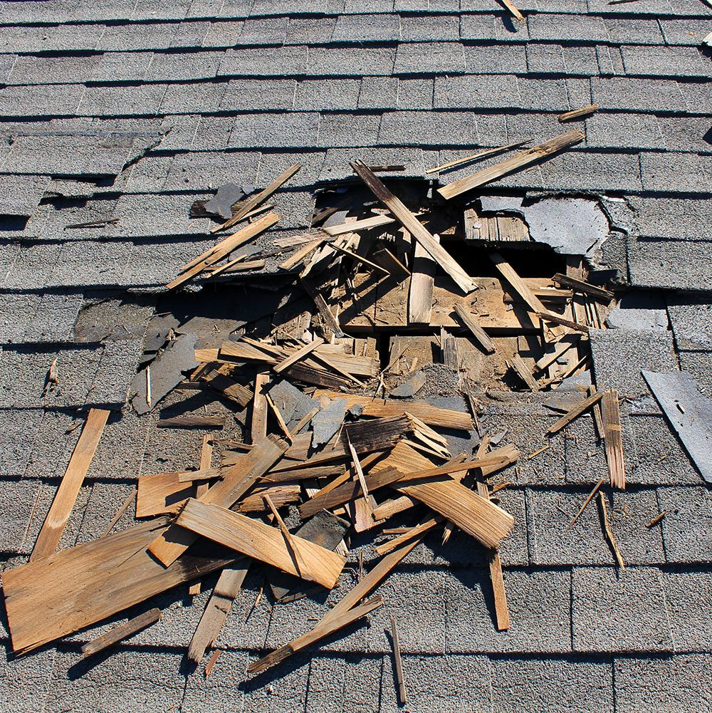 Roofing Repairs Beaumont, TX