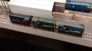 Class 08's