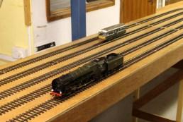 Britannia+Railbus