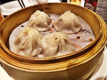 Dumplings (饺子)