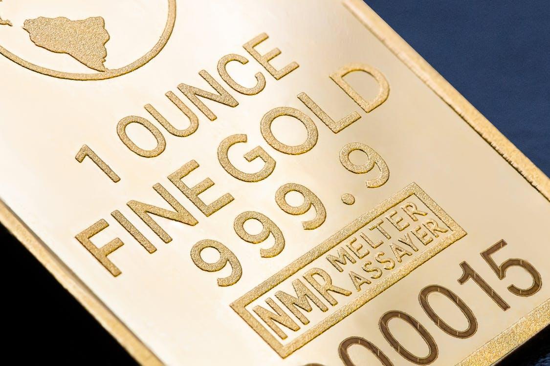 investing in gold in the uk