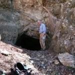 Caistic Mine - Hugh Blanchard