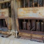 Cray Mill