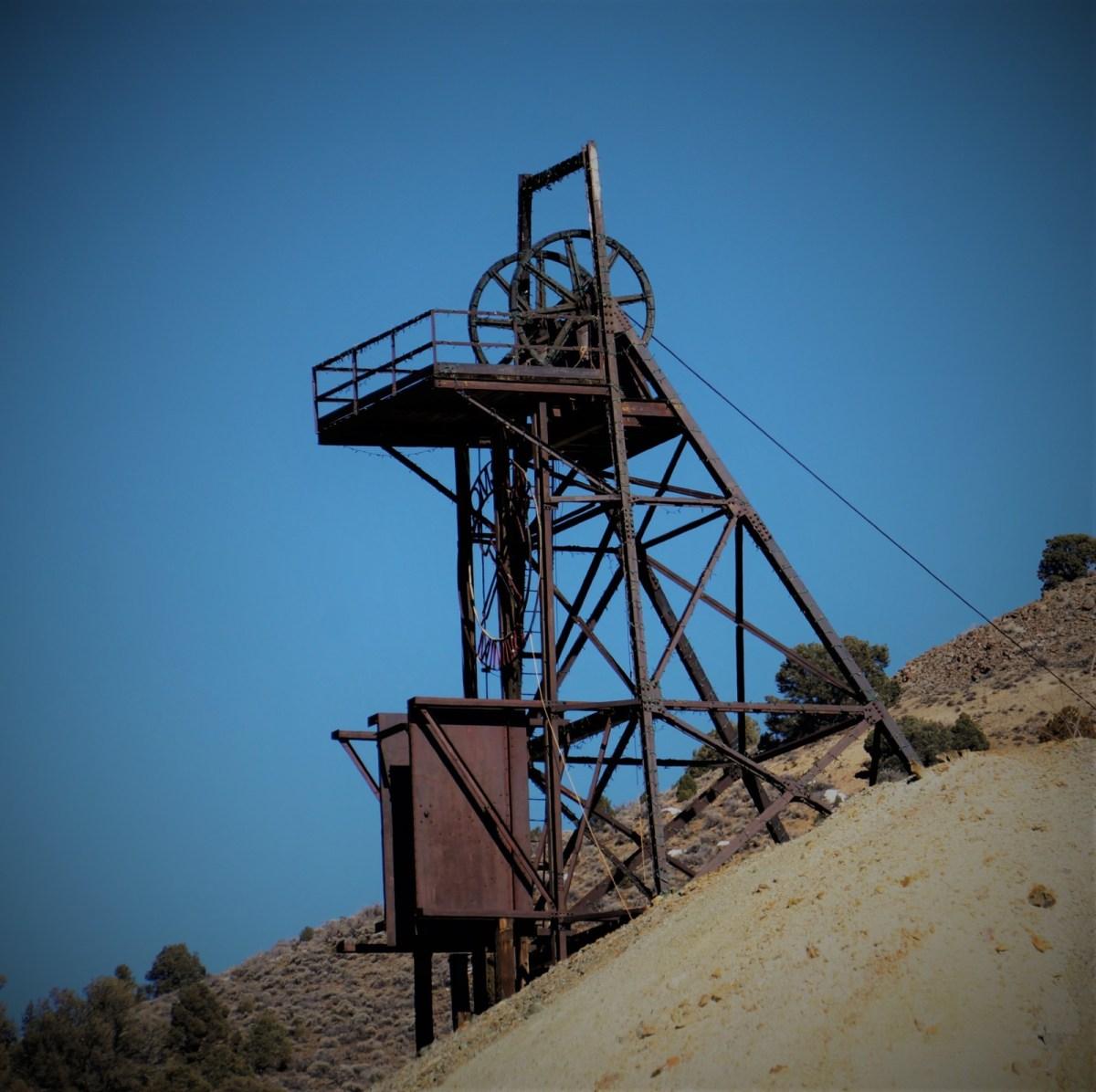 gold mining sites in california