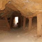 Lost Burro Mine