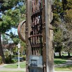 Sunnyvale - Hendy Stamp Mill