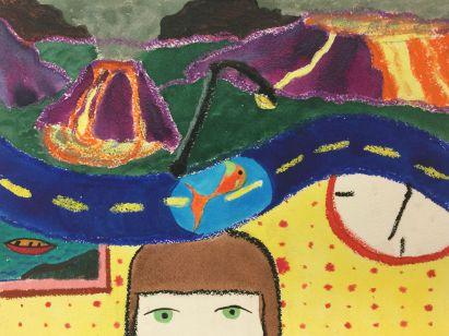 Volcanoes CC