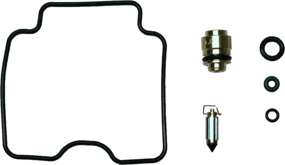 Carb Repair Kit for 2001 Yamaha XV 1600 A Wild Star (Road