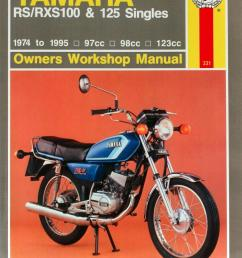 image is loading manual haynes for 1979 yamaha rs 125 dx  [ 1200 x 1200 Pixel ]