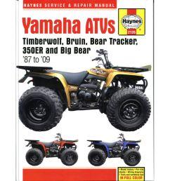 image is loading manual haynes for 2002 yamaha yfm 400 fwp  [ 1200 x 1200 Pixel ]
