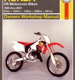 image is loading manual haynes for 1988 honda cr 250 rj [ 1200 x 1200 Pixel ]