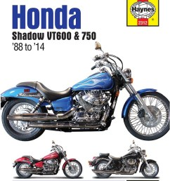 image is loading workshop manual honda vt600 vt750 shadow 1988 2008 [ 1200 x 1200 Pixel ]