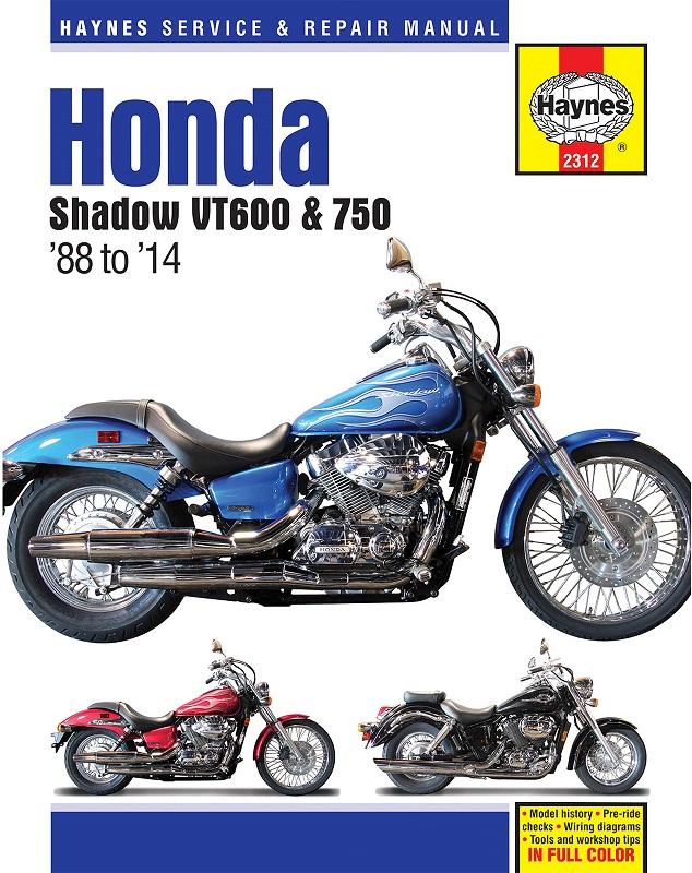 medium resolution of image is loading workshop manual honda vt600 vt750 shadow 1988 2008