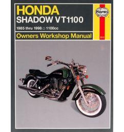 image is loading manual haynes for 2002 honda vt 1100 c2  [ 1200 x 1200 Pixel ]