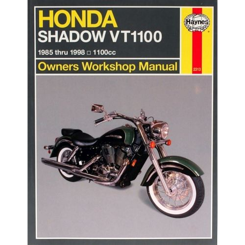 small resolution of image is loading manual haynes for 2002 honda vt 1100 c2