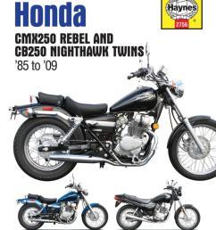 image is loading manual haynes for 2002 honda cmx 250 c2  [ 1200 x 1200 Pixel ]