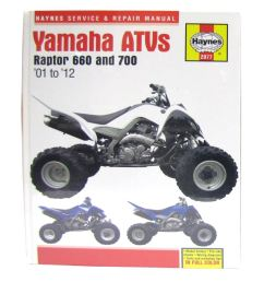 image is loading manual haynes for 2006 yamaha yfm 700 rv  [ 1200 x 1200 Pixel ]
