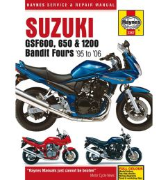 image is loading manual haynes for 1999 suzuki gsf 600 x  [ 1200 x 1200 Pixel ]