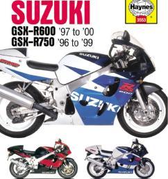 image is loading manual haynes for 1997 suzuki gsx r 600  [ 1200 x 1200 Pixel ]