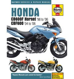 image is loading manual haynes for 1999 honda cb 600 fx  [ 1200 x 1200 Pixel ]