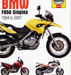 image is loading manual haynes for 1997 bmw f 650 [ 1200 x 1200 Pixel ]