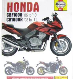 image is loading manual haynes for 2011 honda cb 1000 rab  [ 1200 x 1200 Pixel ]