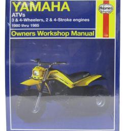 workshop manual yamaha yfm200 yt60 125 175 ytm200 225 ytz250 sincgars radio configurations diagrams yt60 wiring diagram [ 1200 x 1200 Pixel ]
