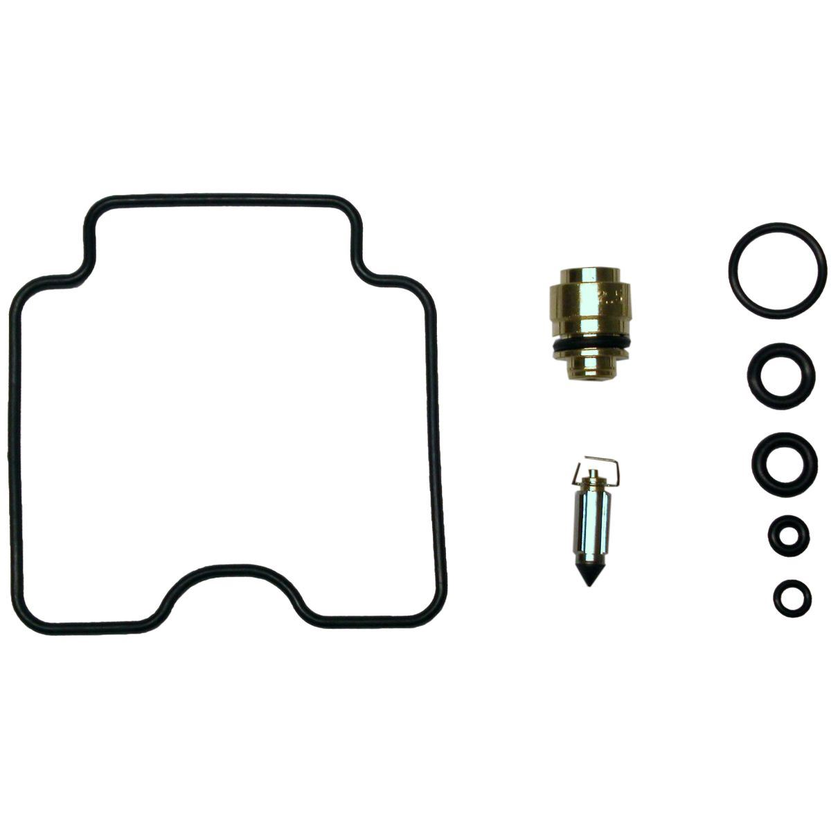 Carb Repair Kit for 2003 Suzuki GSX 750 F-K3 (Fully Faired