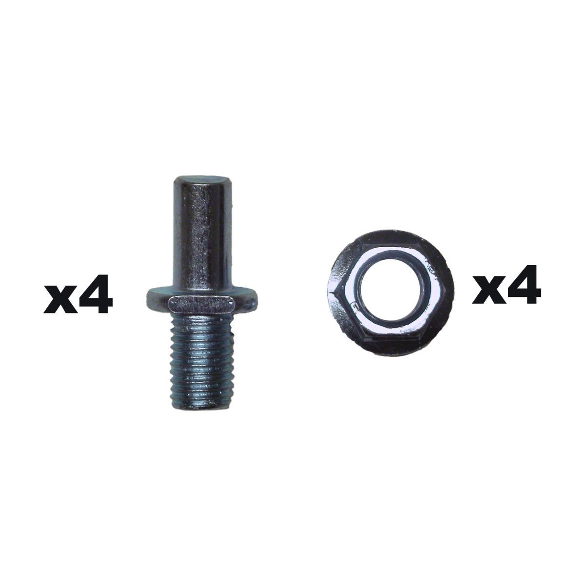 Drive Sprocket Rear Bolt/Stud for 1980 Honda XL 125 SA