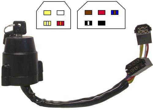 small resolution of image is loading ignition switch yamaha dt175mx 9 wires